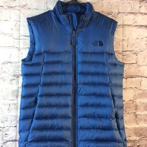 NORTH FACE MEN'S ACONCAGUA VEST
